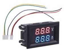 двойной LED DC цифровой амперметр вольтметр.jpg