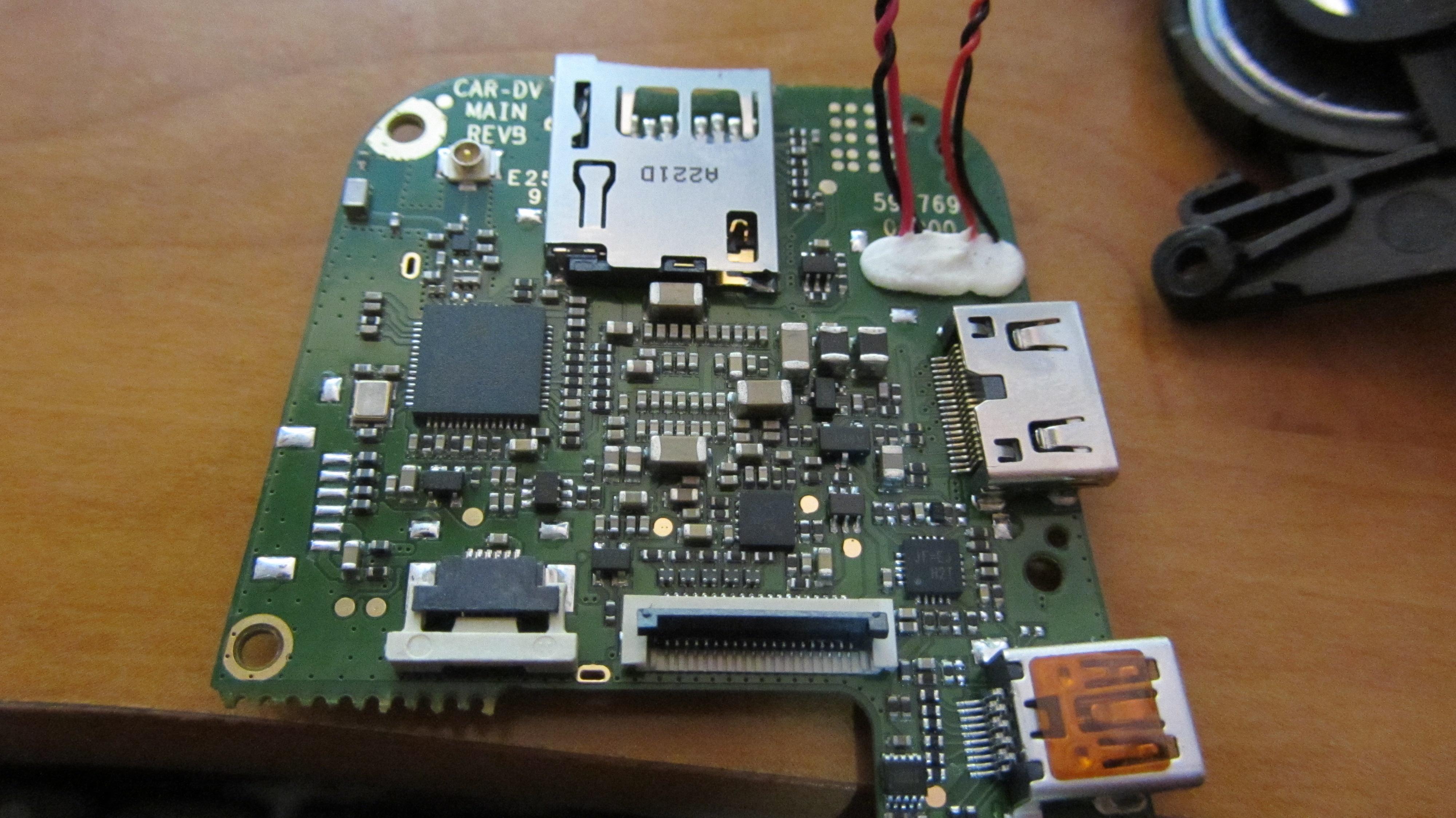 инструкция по обновлению прошивки регистратора vico tf2 премиум