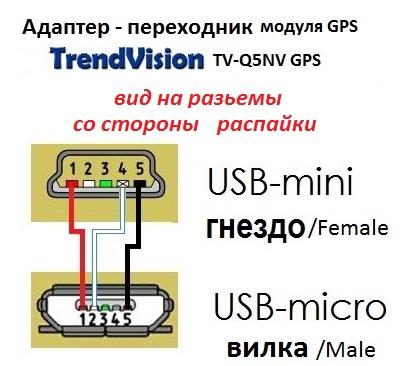 к TDR-708 GPS от Q5NV переходник.jpg