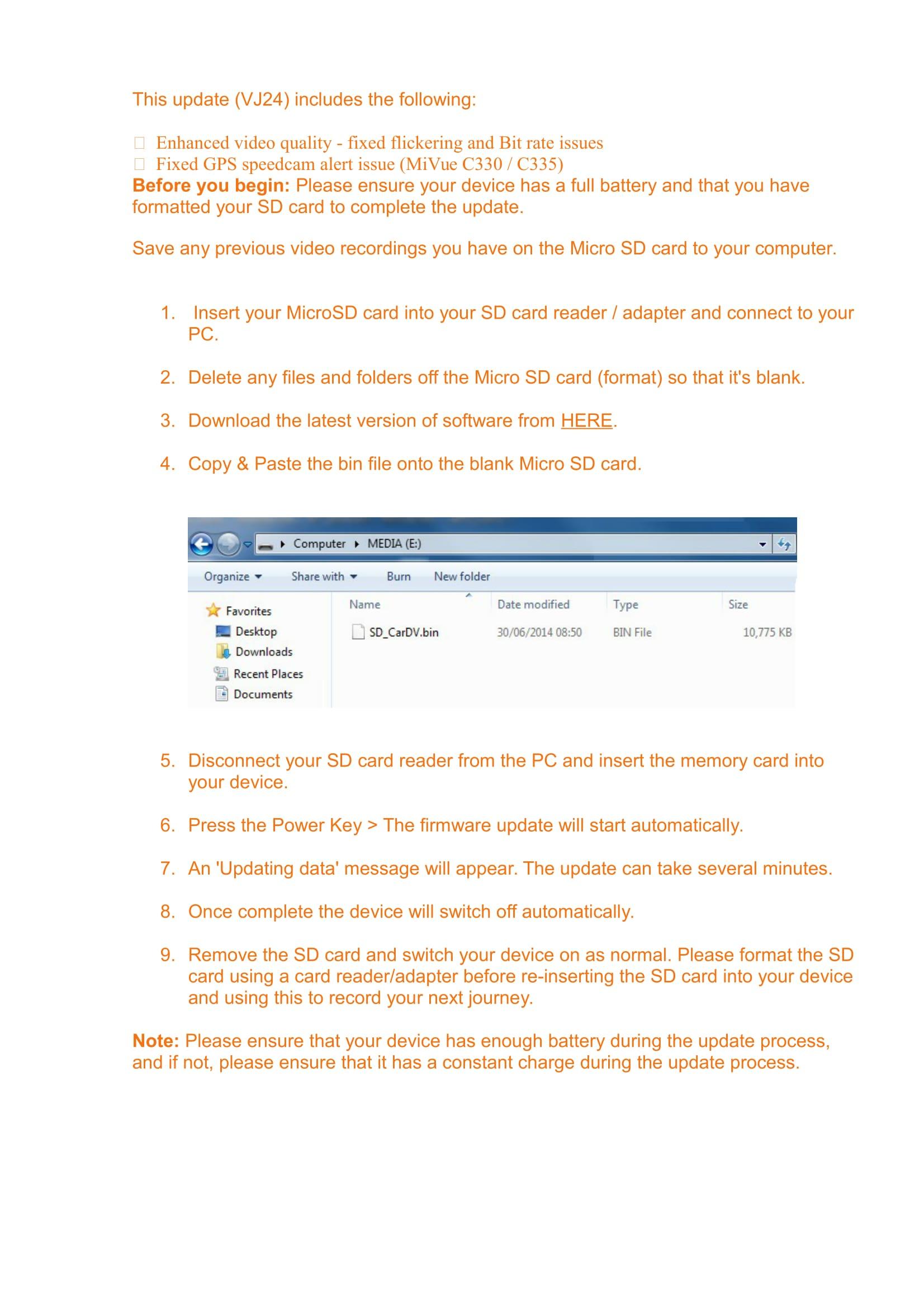 MiVue C330 Обновление программного обеспечения-2.jpg