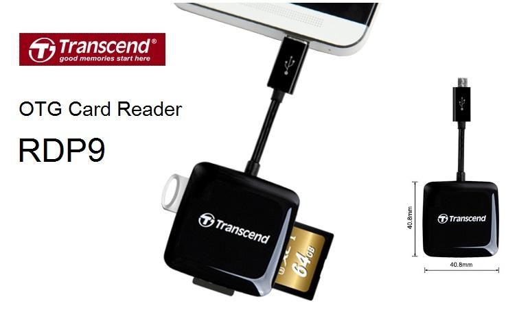 OTG Card Reader Transcend RDP9.jpg